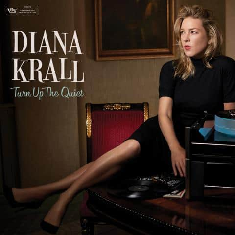 Diana Krall [ Pianist / Vocalist ]